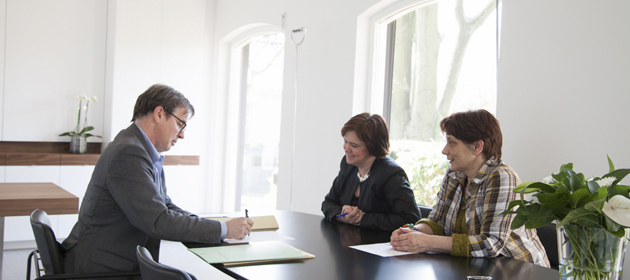 notarissen en notariskantoren amsterdam